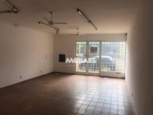 Sala Para Alugar, 50 M² Por R$ 1.200,00/mês - Altos Da Cidade - Bauru/sp - Sa0140