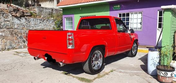 Chevrolet Pick-up Cheyene 2500 Estd