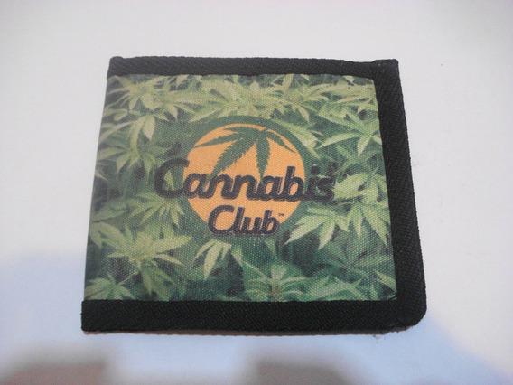 Billetera Canavis Club