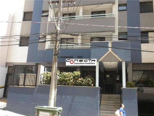 Imagem 1 de 2 de Apartamento Residencial Para Locação, Bosque, Campinas - Ap0172. - Ap0172