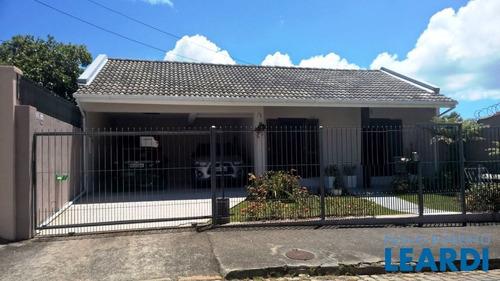 Imagem 1 de 15 de Sobrado - Itacorubi - Sc - 641481