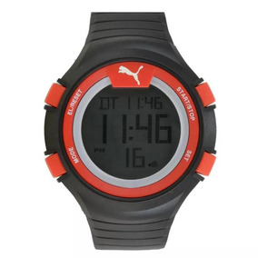 Relógio Masculino Puma 96266m0pvnp4