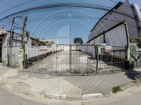 Terreno 473m² - Centro De Guarulhos - Loc713027