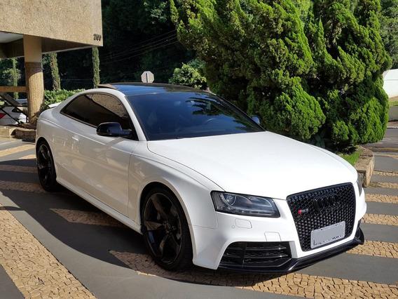 Audi Rs5 4.2 V8 450cv 2011