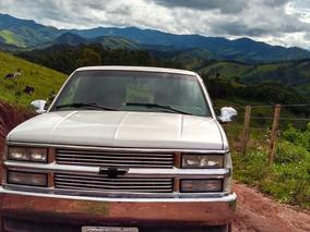 Silverado D20 6cc Diesel