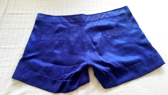 Short Rapsodia Azul