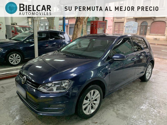 Volkswagen Golf 1.4 Dsg Automatico Impecable Estado 2015
