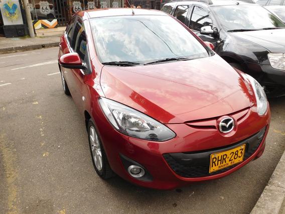 Vendo Mazda 2 Usado En Perfecto Estado Modelo 2011