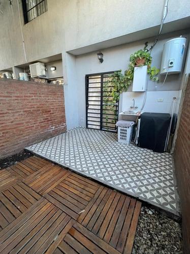Duplex 3 Ambientes Castelar