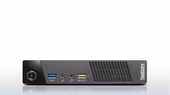 Mini Pc Lenovo Thinkcentre M93p Series I3 4130t 16g Hd 500gb