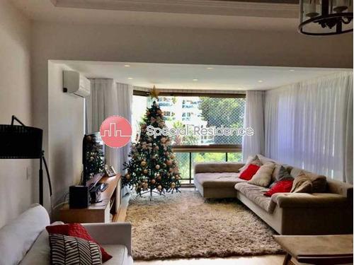 Imagem 1 de 15 de Apartamento-à Venda-barra Da Tijuca-rio De Janeiro - 400299