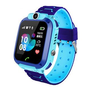 Niños Inteligente Reloj Q12b Teléfono Reloj Para Android I