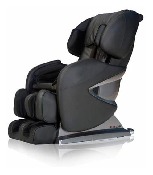 Poltrona De Massagem Kikos Deluxe G1000, 14 Programas De Mas