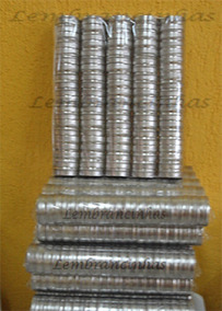 100 Latinhas 5x1 Mint To Be P/personalizar Lembrancinha