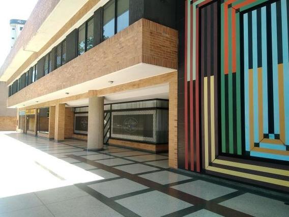 Oficina En Venta El Parral Valencia 20-426 Gz