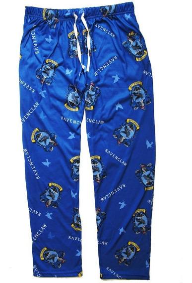 Pijama Harry Potter Mujer Varon Ravenclaw Pantalon