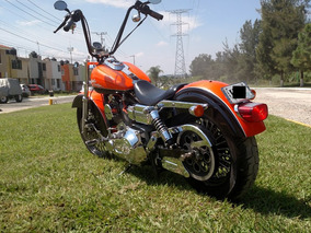 Harley Dyna Fxd Sport