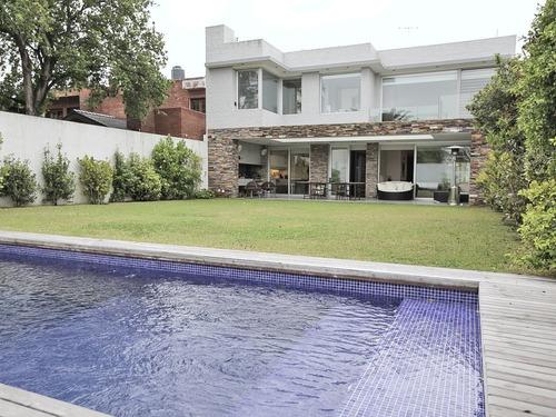 Casa Con Renta En Venta En Carrasco Ref: 4607