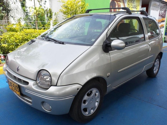 Renault Twingo Dynamique Fine
