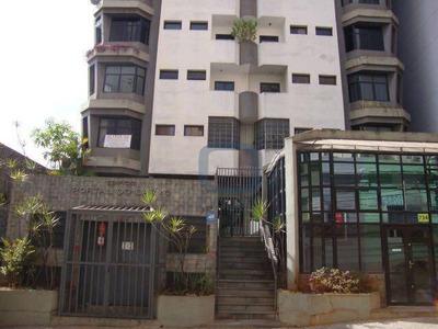 Sala Comercial À Venda, Centro, Campinas. - Sa0098