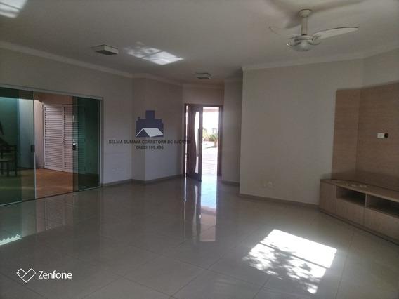 Casa A Venda No Bairro Parque Residencial Damha Iv Em São - 2019436-1