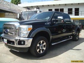 Ford F-250 Super Duty 4x4 - Automatica
