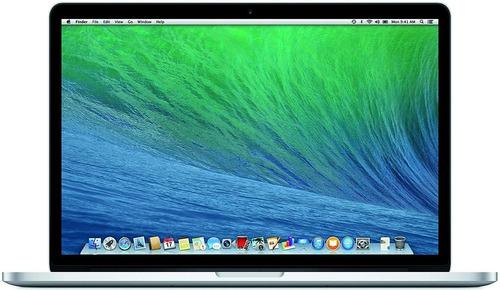 Imagen 1 de 5 de Macbook Pro 2014 15' Retina Core I7 16gb Ram 1tb Ssd Outlet