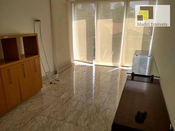 Imobiliaria Madri,maravilhoso Sobrado Comercial, Venda Ou Locação,alto De Pinheiros. - So0053