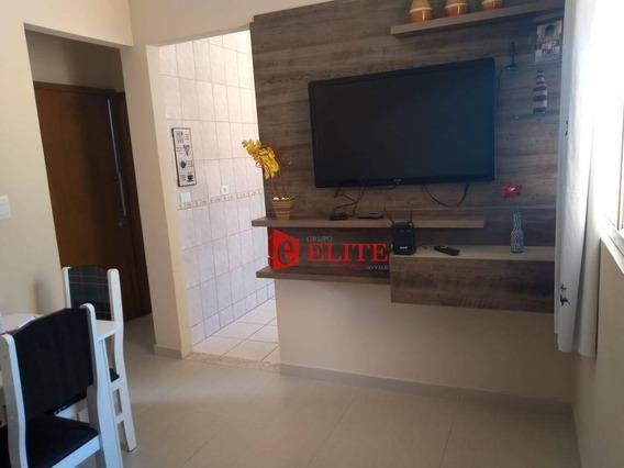 Apartamento Com 2 Dormitórios À Venda, 54 M² Por R$ 180.000 - Cidade Vista Verde - São José Dos Campos/sp - Ap3564