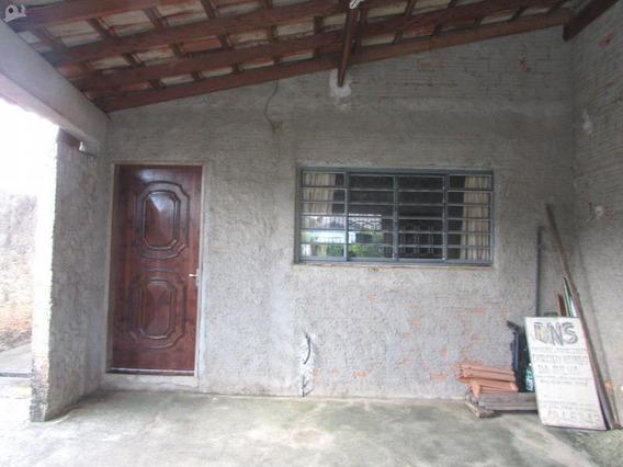 Casa Para Venda Em Atibaia, Jardim Das Cerejeiras, 1 Dormitório, 1 Suíte, 2 Banheiros, 2 Vagas - Ca00203_2-654342