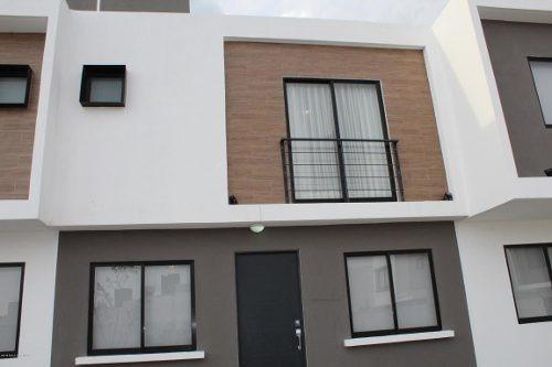 Casa En Venta En Zakia, El Marques, Rah-mx-20-541