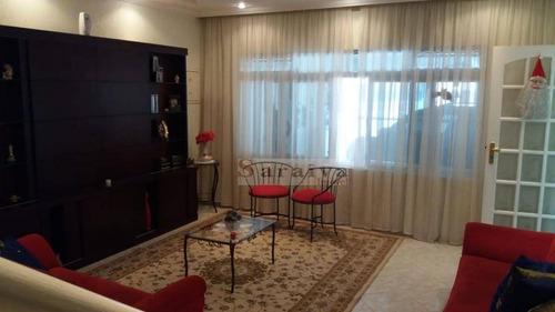 Sobrado Com 3 Dormitórios À Venda Por R$ 650.000,00 - Vila Rica - São Paulo/sp - So1046