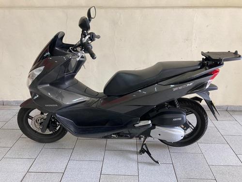 Honda - Pcx 150 2016