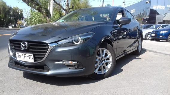 Mazda 3 2.0 Aut V Srf 2017