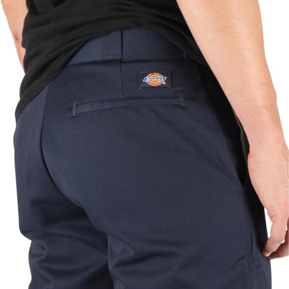 Dickies 874 Pantalones Azul Marino