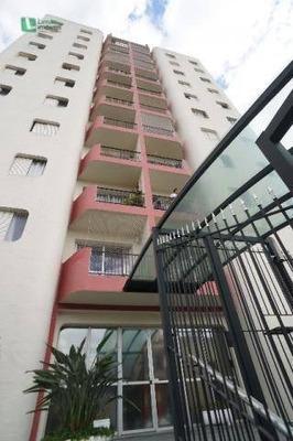 Apartamento Residencial À Venda, Casa Verde Alta, São Paulo. - Ap0757