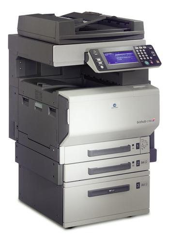 Bizhubs C350 Magicolor..... Impresora Y Fotocopiadora.....