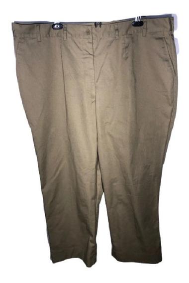 Pantalón 22 Edwards Id L695 Usado Dama Remate!