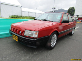 Renault R21 Rx