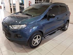 Ford Ecosport 1.6 Se 110cv 4x2 C/ Gnc Y Estribos 4632025 Dn