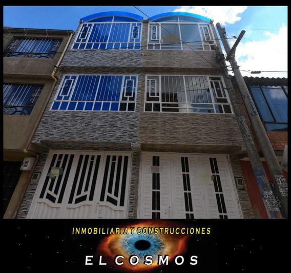 Casas En Venta Bosa Villas Del Progreso