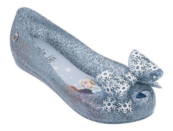 Zapatos Niña Flats Mini Melissa 2020 Frozen