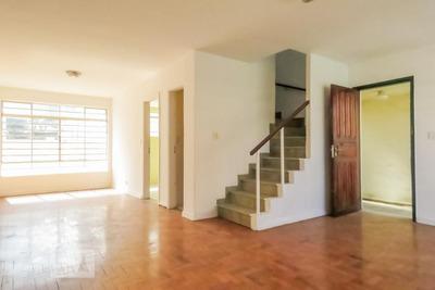 Casa Com 3 Dormitórios E 3 Garagens - Id: 892894103 - 194103