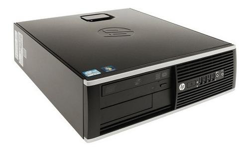 Imagem 1 de 4 de Computador Hp 8300 Core I7 4gb Hd 500 Windows 10