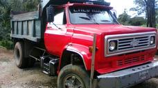 Camiones Volteos C60