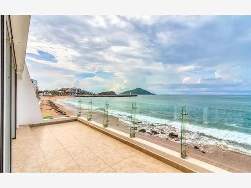 Casa En Venta En Cerritos Residencia En La Playa Con Acceso Directo