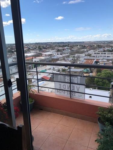 Imagen 1 de 14 de Traspaso Urgente!! Apartamento Edificio Centro De Pando