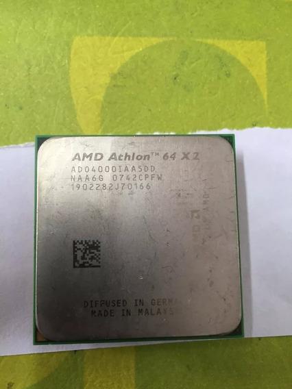 Processador Amd Athlon 64 X2 4000+ Ad04000iaa5dd