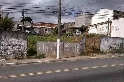 Terreno Em Vila Parque Jabaquara - São Paulo, Sp - 154126