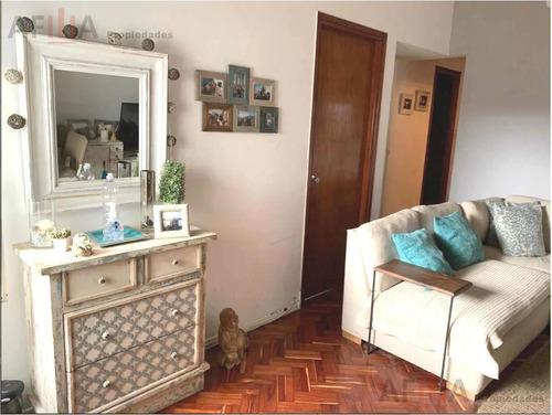 Venta Apartamento Dos Dormitorios Punta Carretas Montevideo